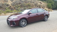 Picture of 2017 Toyota Corolla, exterior, gallery_worthy
