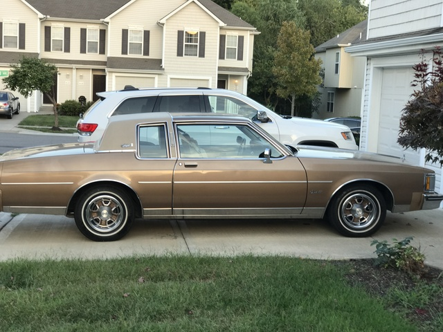 Picture of 1982 Oldsmobile Eighty-Eight