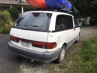 Picture of 1994 Toyota Previa 3 Dr LE Supercharged Passenger Van, exterior, gallery_worthy