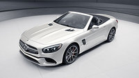 Picture of 2018 Mercedes-Benz AMG GT Roadster, interior, gallery_worthy