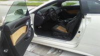 Picture of 2013 Cadillac CTS-V Coupe Base, interior, gallery_worthy