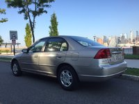 Picture of 2002 Honda Civic LX, exterior, gallery_worthy