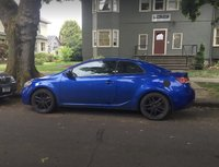 Picture of 2012 Kia Forte Koup EX, exterior, gallery_worthy
