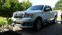 Picture of 2006 Lincoln Mark LT Base, gallery_worthy