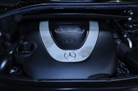 Picture of 2009 Mercedes-Benz GL-Class GL 450, engine, gallery_worthy