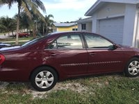 Picture of 2004 Toyota Camry SE, exterior, gallery_worthy
