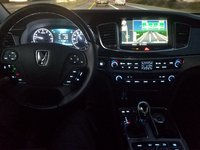 Picture of 2016 Hyundai Equus Signature RWD, interior, gallery_worthy
