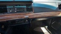 Picture of 1991 Mercury Grand Marquis 4 Dr LS Sedan, interior, gallery_worthy