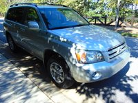 Picture of 2006 Toyota Highlander Sport V6 AWD, exterior, gallery_worthy