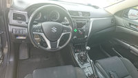 Picture of 2011 Suzuki Kizashi Sport GTS, interior, gallery_worthy