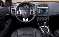 Picture of 2011 Dodge Avenger Mainstreet, interior, gallery_worthy
