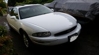Picture of 1997 Buick Riviera Supercharged Coupe, exterior, gallery_worthy