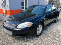 Picture of 2012 Chevrolet Impala LT, exterior, gallery_worthy