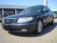 Picture of 2007 Hyundai Azera, exterior, gallery_worthy