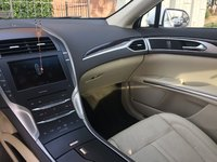 Picture of 2013 Lincoln MKZ AWD, interior, gallery_worthy