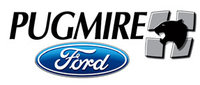 Pugmire Ford of Cartersville logo