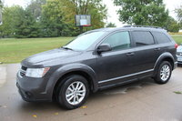 Picture of 2017 Dodge Journey SXT AWD, exterior, gallery_worthy