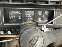 Picture of 1990 Ford F-350 2 Dr STD Extended Cab LB, interior, gallery_worthy