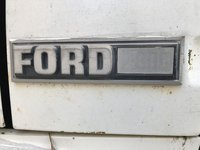 Picture of 1990 Ford F-350 2 Dr STD Extended Cab LB, exterior, gallery_worthy