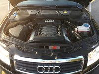 Picture of 2004 Audi A8 L quattro AWD, engine, gallery_worthy