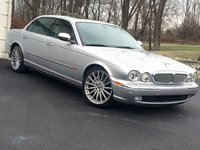 Picture of 2005 Jaguar XJ-Series Super V8 Supercharged Sedan, exterior, gallery_worthy