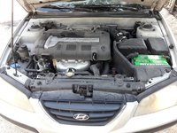 Picture of 2006 Hyundai Elantra GLS, engine, gallery_worthy