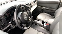 Picture of 2006 Jeep Commander Base, interior, gallery_worthy
