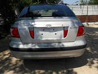 Picture of 2006 Hyundai Elantra GLS, exterior, gallery_worthy