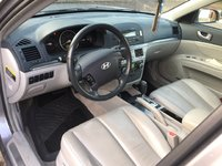 Picture of 2007 Hyundai Sonata Limited, interior, gallery_worthy
