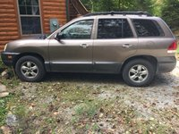 Picture of 2005 Hyundai Santa Fe LX AWD, exterior, gallery_worthy