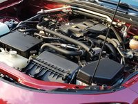 Picture of 2012 Mazda MX-5 Miata Grand Touring Convertible, engine, gallery_worthy