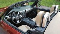 Picture of 2012 Mazda MX-5 Miata Grand Touring Convertible, interior, gallery_worthy