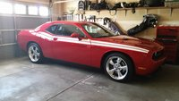 Picture of 2013 Dodge Challenger R/T Classic, exterior, gallery_worthy