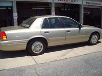 Picture of 2000 Ford Crown Victoria S, exterior, gallery_worthy