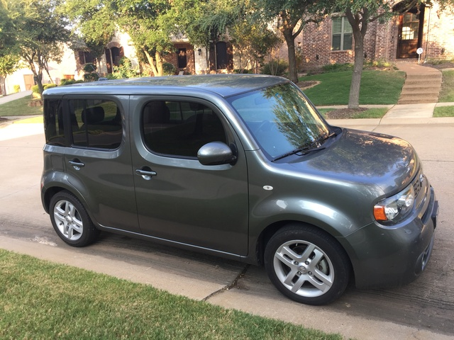 Picture of 2011 Nissan Cube 1.8 SL