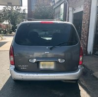 Picture of 2002 Nissan Quest GLE, exterior, gallery_worthy
