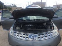Picture of 2006 Nissan Murano SL AWD, engine, gallery_worthy