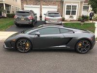 2013 Lamborghini Gallardo Picture Gallery
