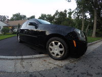 Picture of 2004 Cadillac CTS Base, exterior, gallery_worthy