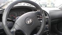 Picture of 2005 Hyundai Elantra GT SULEV, interior, gallery_worthy