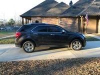 Picture of 2015 Chevrolet Equinox LTZ, exterior, gallery_worthy