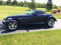 Picture of 2001 Chrysler Prowler Mulholland Edition, exterior, gallery_worthy