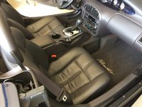 Picture of 2001 Chrysler Prowler Mulholland Edition, interior, gallery_worthy