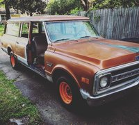 Picture of 1970 Chevrolet Suburban, exterior, gallery_worthy