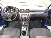 Picture Of 2008 Mazda MAZDA3 S Touring Hatchback, Interior, Gallery_worthy