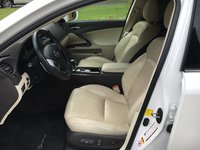 Picture of 2012 Lexus IS 350 Base, interior, gallery_worthy