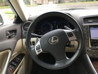Picture of 2012 Lexus IS 350 RWD, interior, gallery_worthy