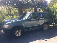 Picture of 1995 Ford Explorer 2 Dr Sport SUV, exterior, gallery_worthy