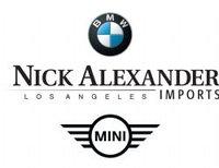 Nick Alexander Imports logo