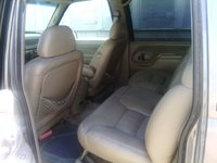 Picture of 1996 Chevrolet Suburban K2500 4WD, interior, gallery_worthy